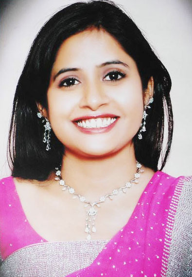 Miss Pooja at Canada s