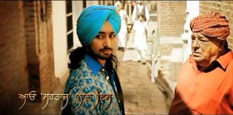 Nikki Jehi Kudi By Satinder Sartaj Punjabi Video Song (Mp3 ...