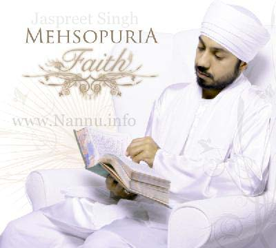 mehsopuria faith new religious album brand new religious album of