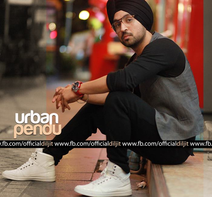 *LEAKED SONG* Diljit singh dosanjh ft Honey Singh CATY EYES (from URBAN PENDU) sitenews punjabi music