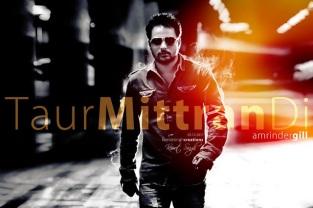 Amrinder Gill Taur Mittran Di Movie HQ Wallpaper