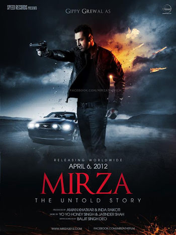 Mirza The Untold Story Full Movie HD DVDrip Torrent Free Download
