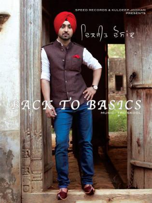 Diljit Dosanjh Ranjha Mp3 Back To Basics