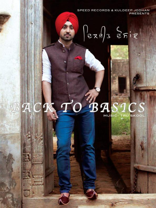 Diljit Dosanjh Iphone Mp3 Back To Basics